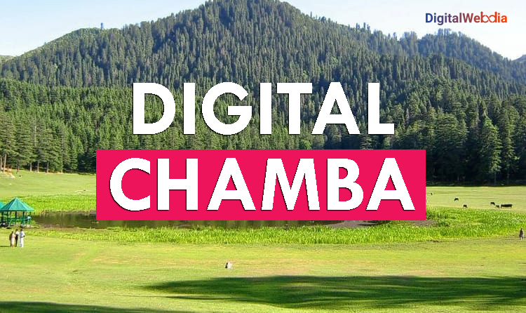 Best Digital Marketing Services in Chamba (HP)