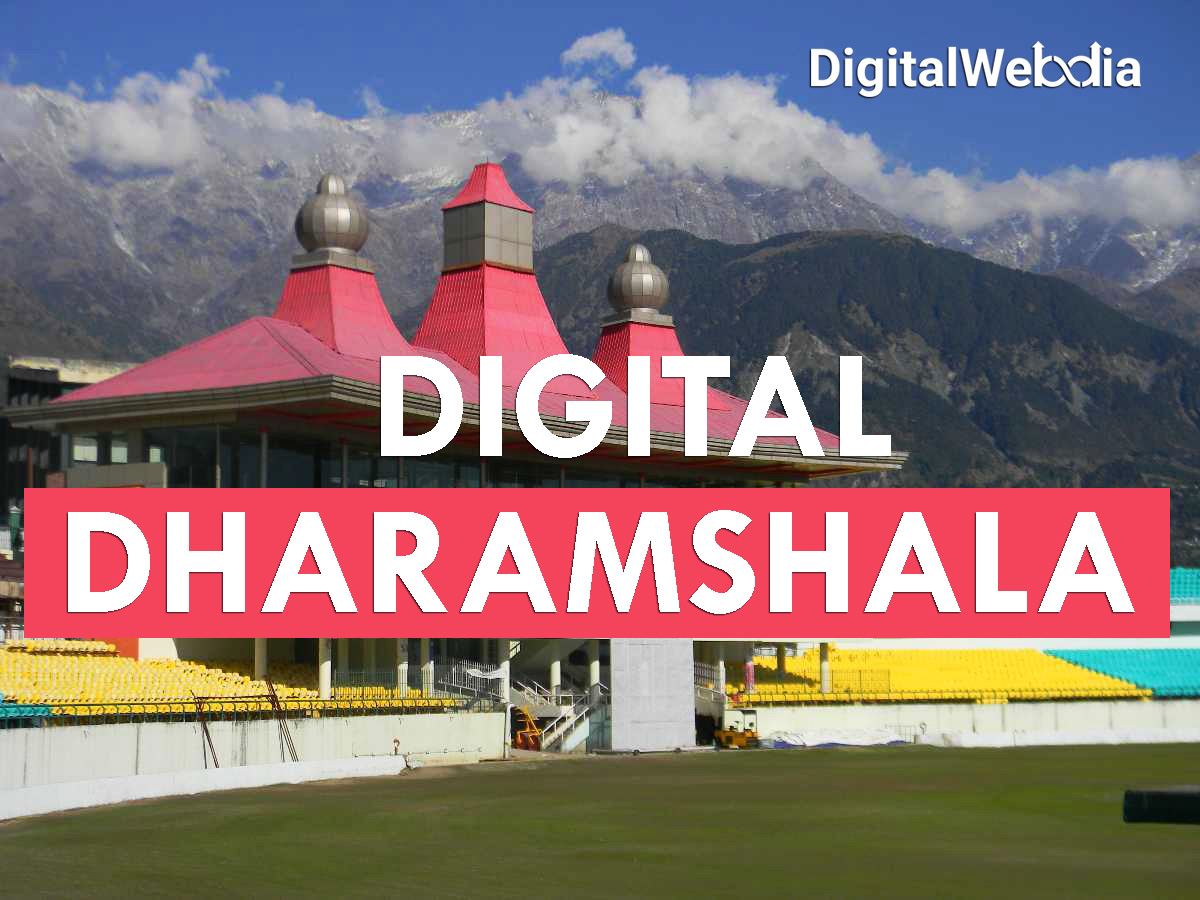 Best Digital Marketing Services in Dharamshala (HP)