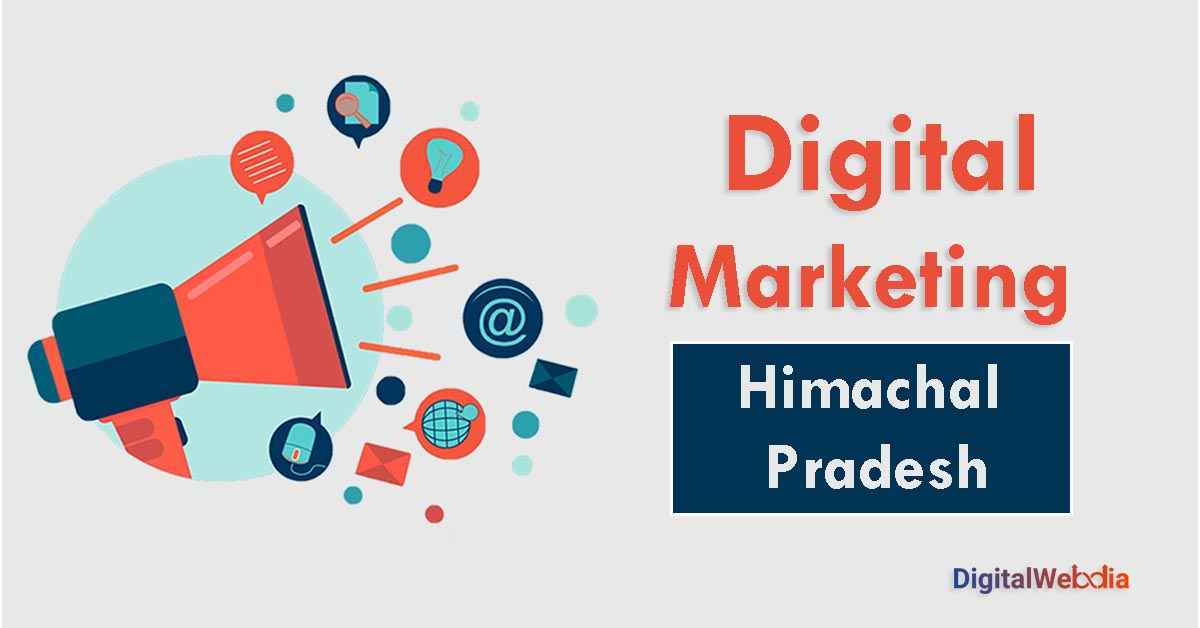 Best Digital Marketing Services in Himachal Pradesh