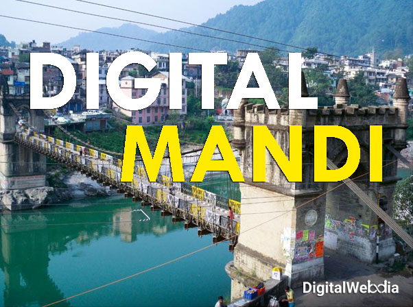 Best Digital Marketing Services in Mandi (HP)