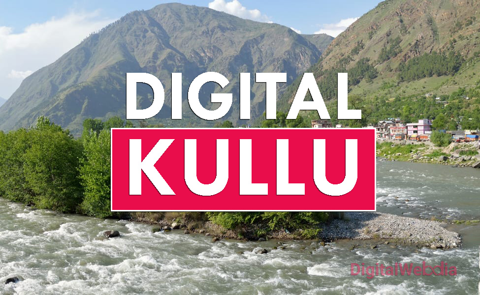 Best Digital Marketing Services in Kullu (HP)