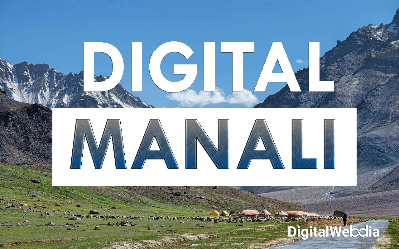 Best Digital Marketing Services in Manali (HP)