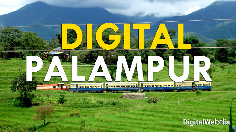 Best Digital Marketing Services in Palampur (HP)