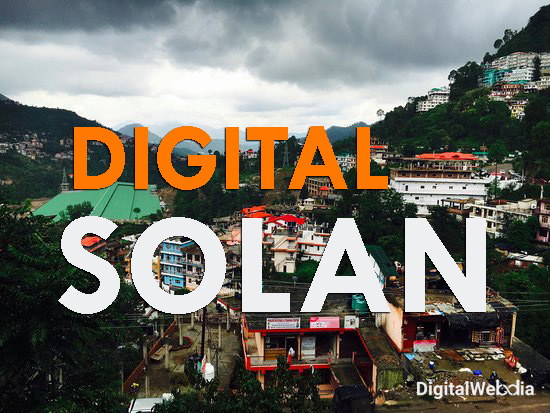 Best Digital Marketing Services in Solan (HP)