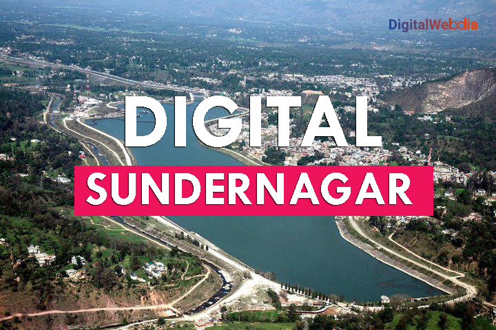 Best Digital Marketing Services in Sundernagar (HP)