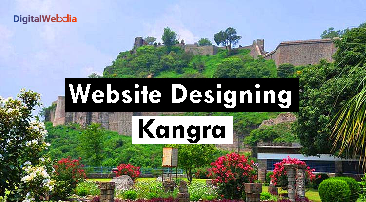 Website Designing Services in Kangra