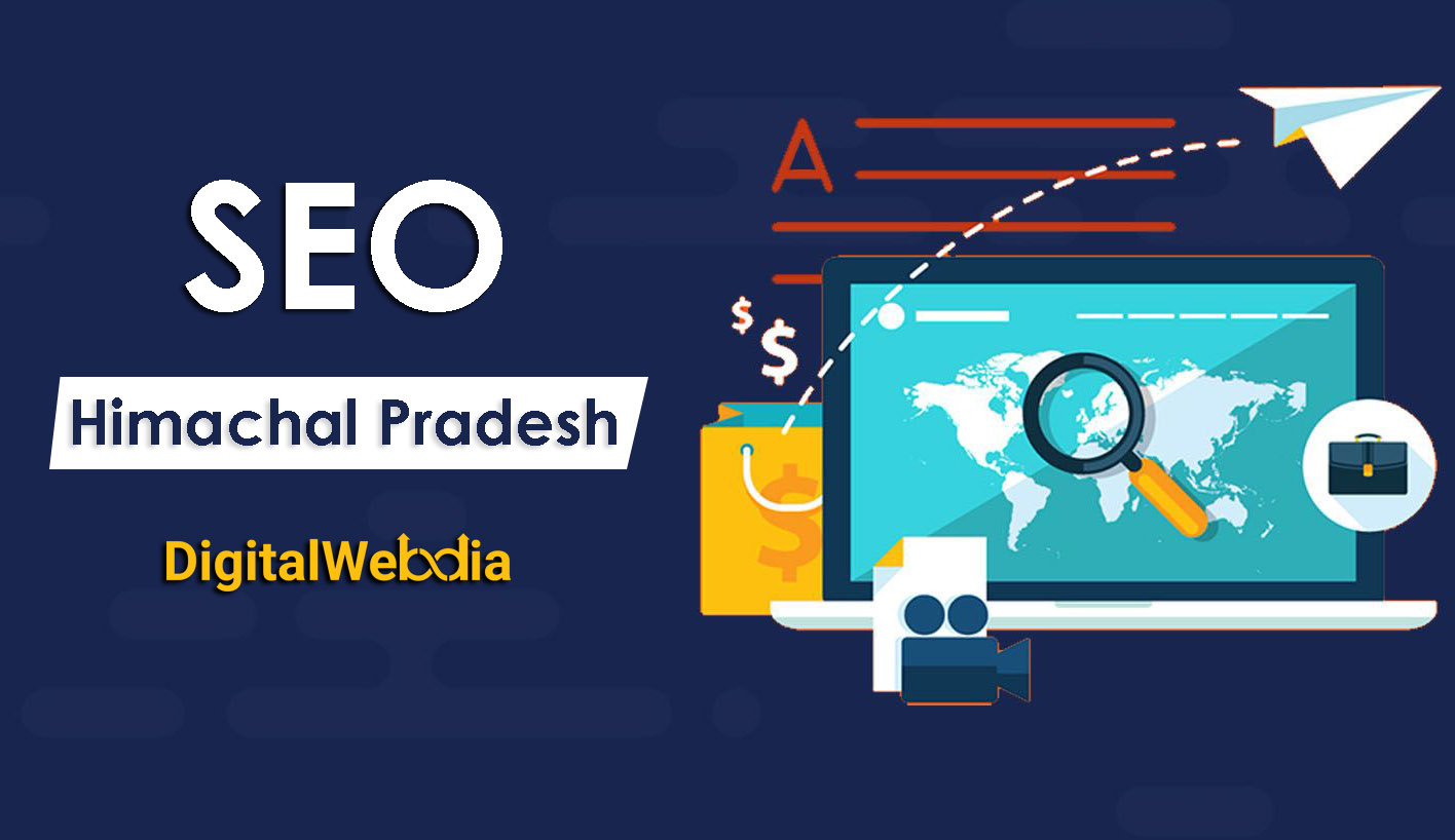 SEO Services in Himachal Pradesh