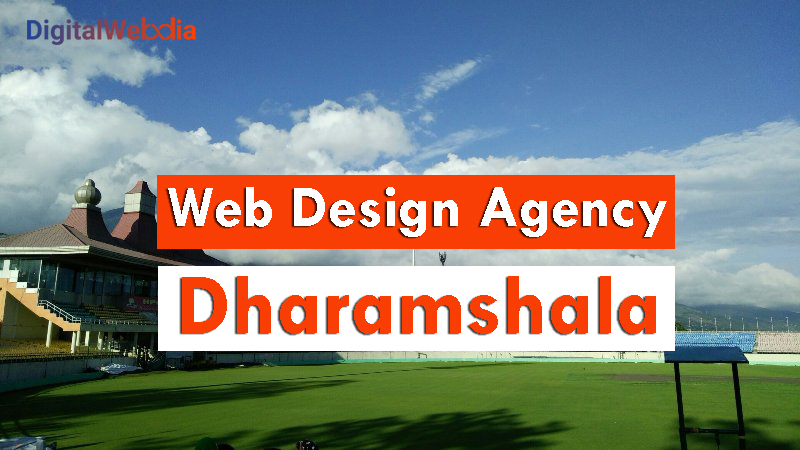 Website Designing Services in Dharamshala