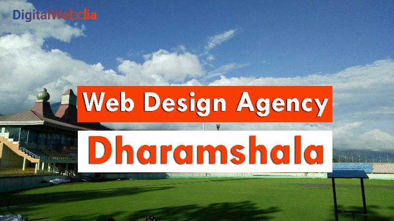 Website Designing Services in Dharamshala