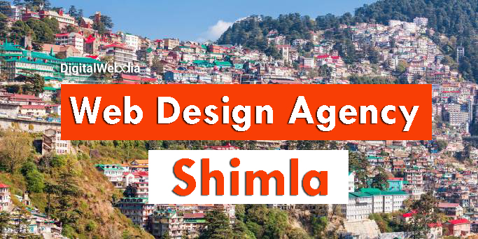 Best Website Development Agency Shimla