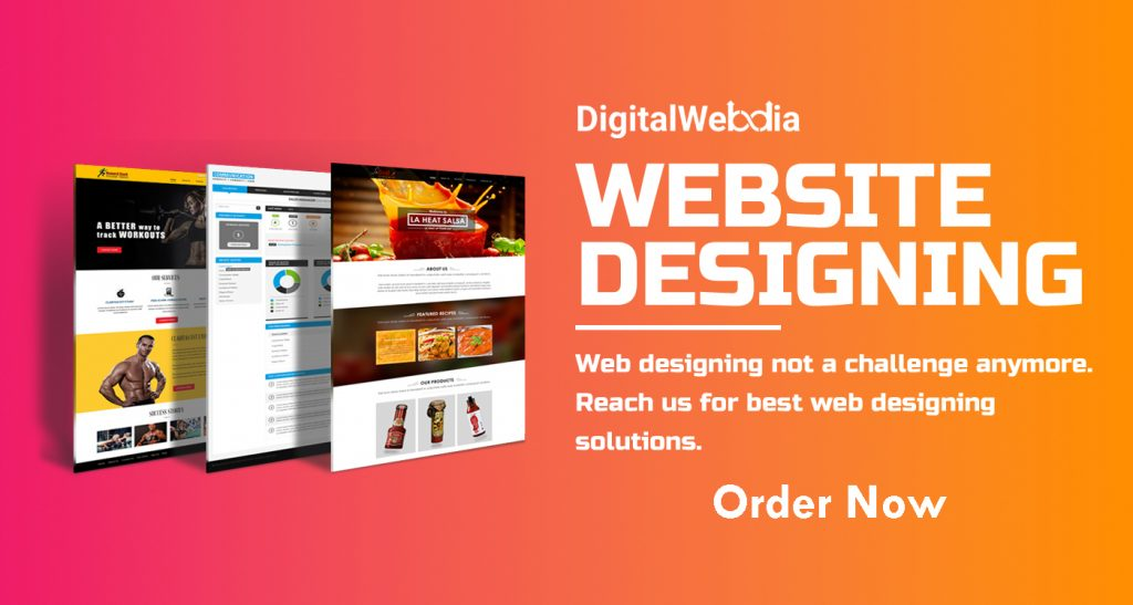 Website Designing Services in Himachal Pradesh