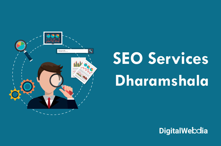 SEO Services in Dharamshala, City in Himachal Pradesh
