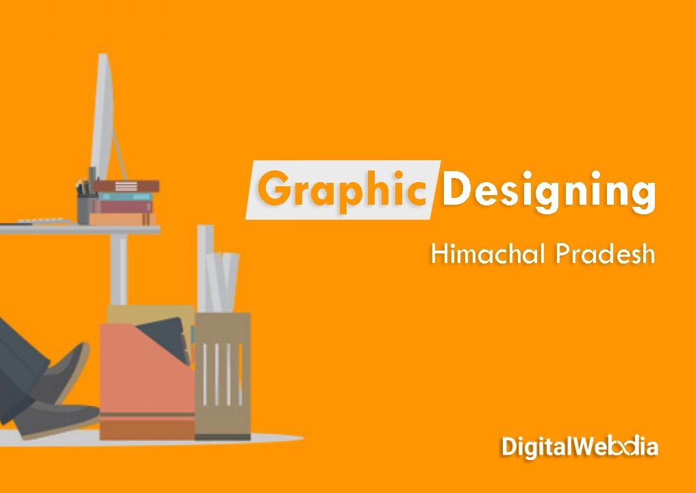 Best Graphic Designing Company in Himachal Pradesh