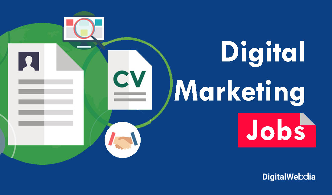 Digital Marketing Jobs of 2020