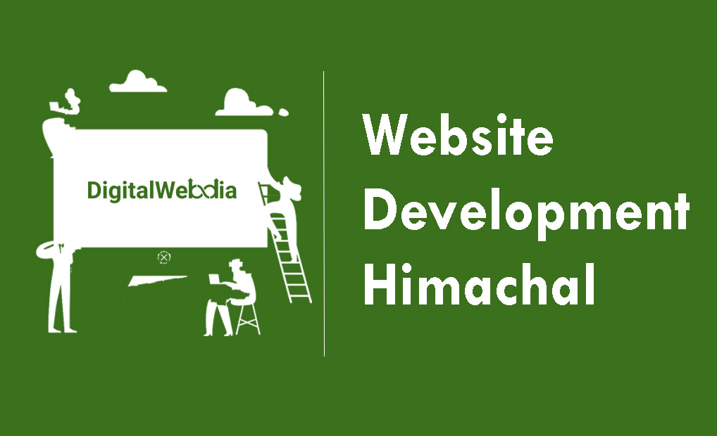 Website Development In Himachal, India