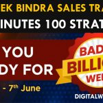 [Dr Vivek Bindra] World's Largest Sales Training Webinar 100 Minutes 100 - Full Sessions