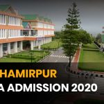 NIT Hamipur MBA Admission (2020-21) Step-by-Step Guide to Apply