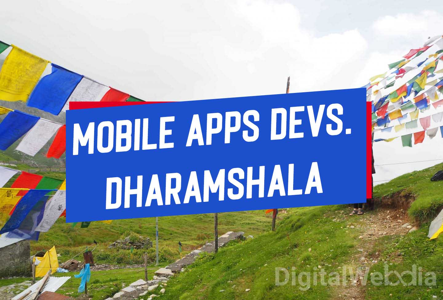 No.1 Android Apps Development in Dharamshala, Himachal Pradesh