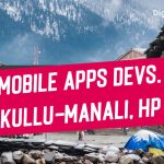 #1 Mobile Apps Development Agency in Kullu-Manali, Himachal Pradesh
