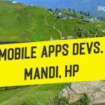 Mobile Apps Development Agency in Mandi, Himachal Pradesh