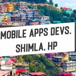 #1 Mobile Apps Development Agency in Shimla, Himachal Pradesh